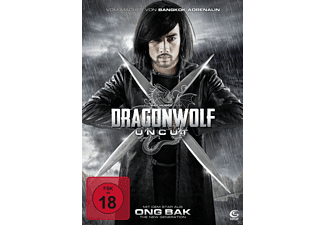 Dragonwolf - (DVD)