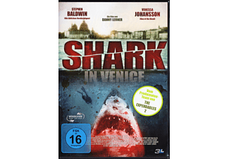 Der WeiГџe Hai In Venedig