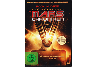 Die Mars-Chroniken [DVD]