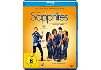 The Sapphires [Blu-ray]