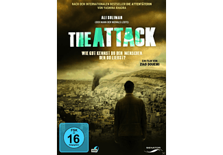 The Attack [DVD]