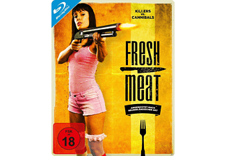 Fresh Meat (Steelbook Edition) [Blu-ray]