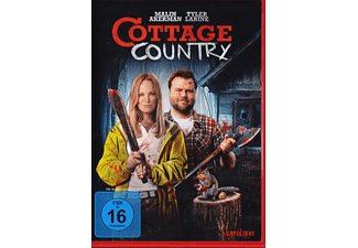 Cottage Country - (DVD)