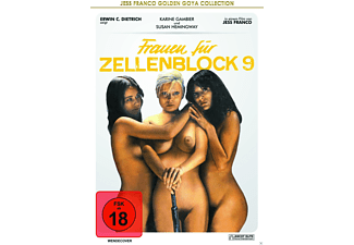Women in Cellblock 9 - Director's Cut Gold Edition [DVD]