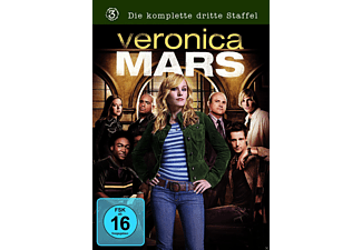 Veronica Mars - Staffel 3 - (DVD)