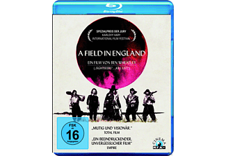 A Field in England - (Blu-ray)