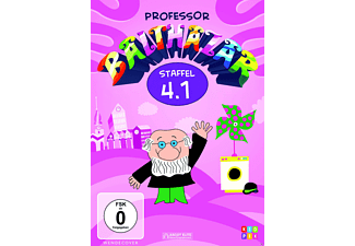 Professor Balthazar - Staffel 4.1 - (DVD)