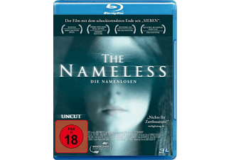 THE NAMELESS – DIE NAMENLOSEN - (Blu-ray)