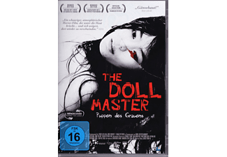 THE DOLL MASTER – PUPPEN DES GRAUENS - (DVD)