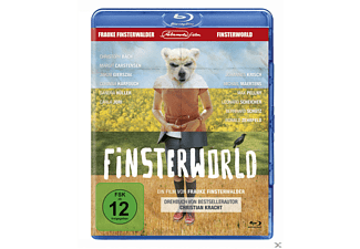 Finsterworld [Blu-ray]