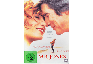 Mr. Jones (Pink Edition) - (DVD)