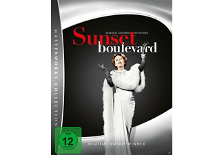 Sunset Boulevard – Masterworks Collection (Digibook) - (Blu-ray)