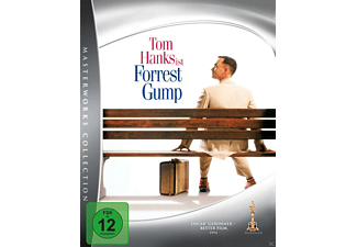 Forrest Gump – Masterworks Collection (Blu-ray, Digibook) [Blu-ray]
