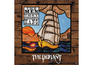 The Men They Couldn't Hang - The Defiant - (Vinyl)