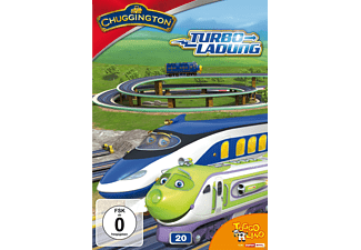 Chuggington Vol.20 [DVD]