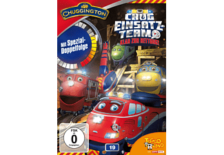 Chuggington Vol.19 [DVD]