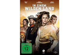 In Einem Wilden Land [DVD]