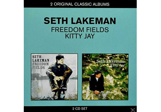 Seth Lakeman - Classic Albums (2in1) [CD]