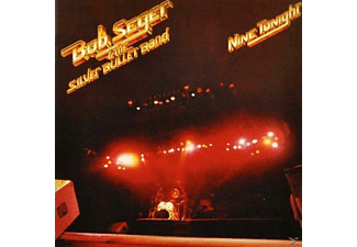 Bob Seger & The Silver Bullet - Nine Tonight (2011 Remaster) - (CD)