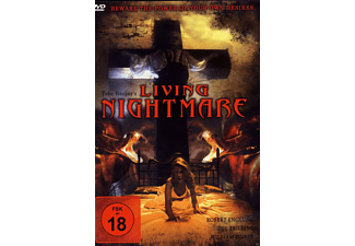 Living Nightmare - (DVD)