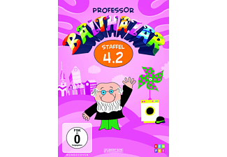 PROFESSOR BALTHAZAR 4.2.STAFFEL (11-20) - (DVD)