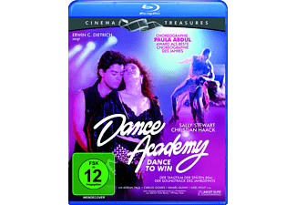 Dance Academy – Dance to win [Blu-ray]