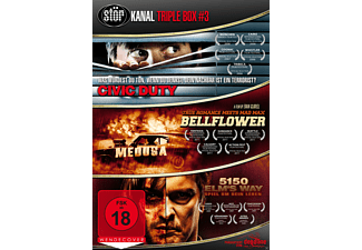 Störkanal Triple Box 3 - (DVD)