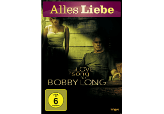 Lovesong für Bobby Long (Alles Liebe Edition) - (DVD)