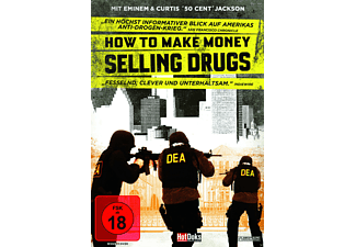 How to Make Money Selling Drugs - (DVD)
