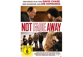 Not Fade Away [DVD]