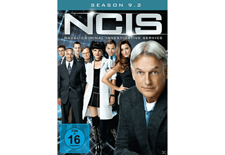 Navy CIS - Staffel 9.2 [DVD]