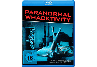 Paranormal Whacktivity [Blu-ray]