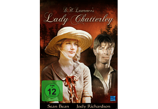 Lady Chatterley - (DVD)