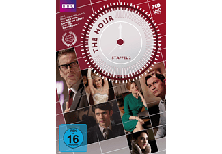 The Hour - Staffel 2 - (DVD)