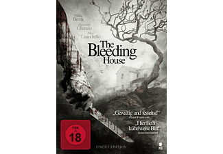 The Bleeding House - (DVD)