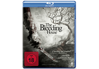 The Bleeding House - (Blu-ray)
