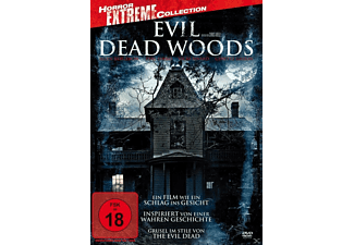 Evil Dead Woods (Horror Extreme Collection) [DVD]