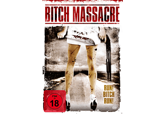Bitch Massacre - (DVD)