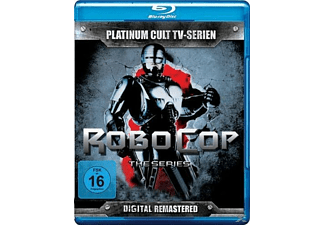 Robocop - Platinum Cult TV-Serien - (Blu-ray)