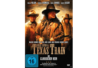 Once Upon A Texas Train [DVD]
