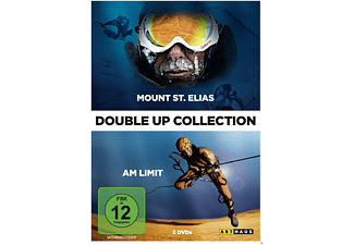 Am Limit & Mount St. Elias , Double Up Collection - (DVD)