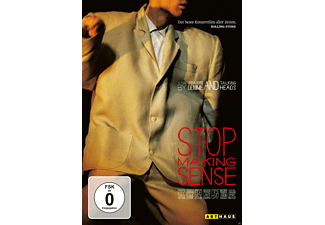 Stop Making Sense (30th Anniversary Edition) - (DVD)