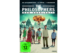 The Philosophers - (DVD)