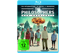 The Philosophers - (Blu-ray)