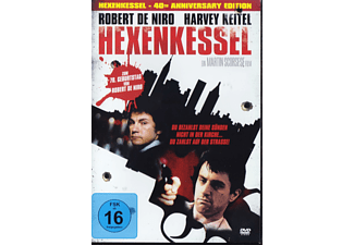 Hexenkessel (40th Anniversary Edition) [DVD]