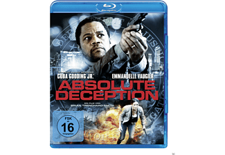 Absolute Deception [Blu-ray]