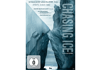 Chasing Ice [DVD]