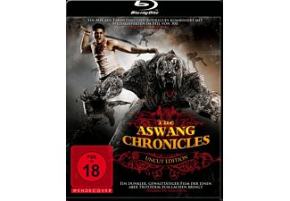 THE ASWANG CHRONICLES - (Blu-ray)