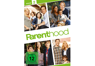 Parenthood - Staffel 2 [DVD]