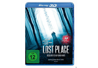 Lost Place - (3D Blu-ray)